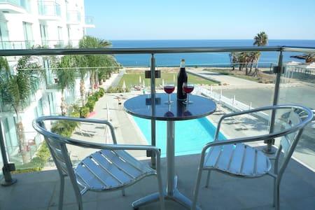 1 Bed Apartment, Stunning Sea Views - Protaras