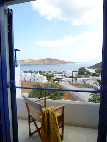 Amazing Appartment @ Serifos. - Ramos