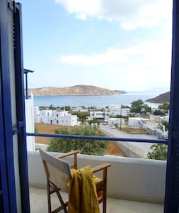 Amazing Appartment @ Serifos. - Ramos - Pis