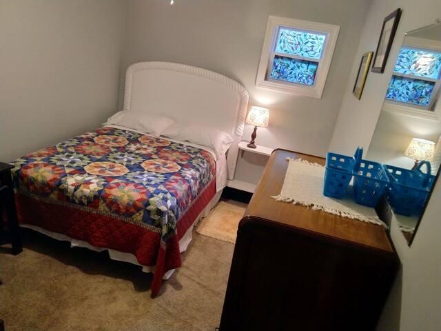 Guest Suite 1  (ww)