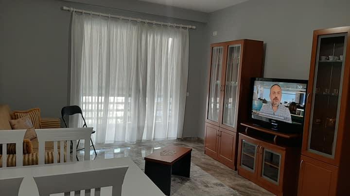 Apartment Komuna