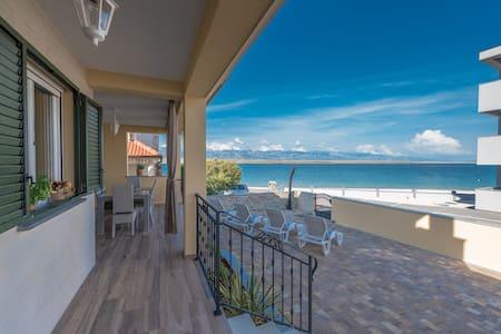 "Villa ""Nina""-sweet accommodation on great location"