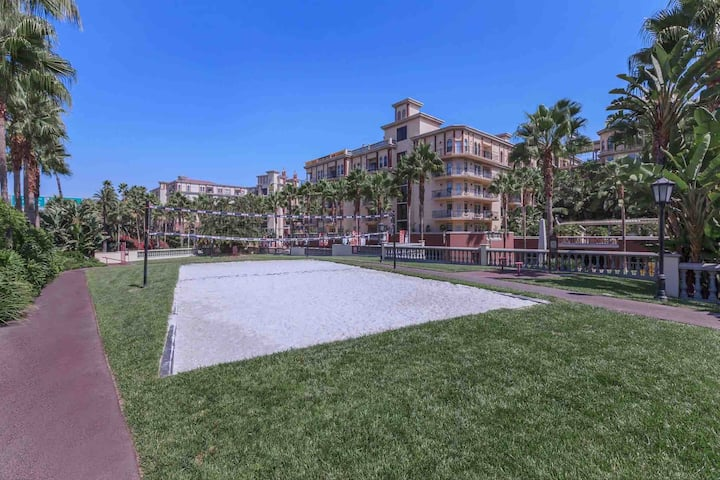 DTLA Resort Apartment