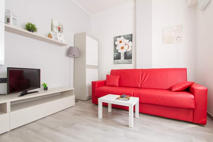 Sweetguestime, cute and cozy apartament