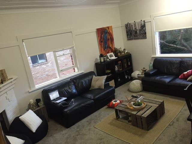 Bondi Beach Castle - Bondi Beach - Apartment