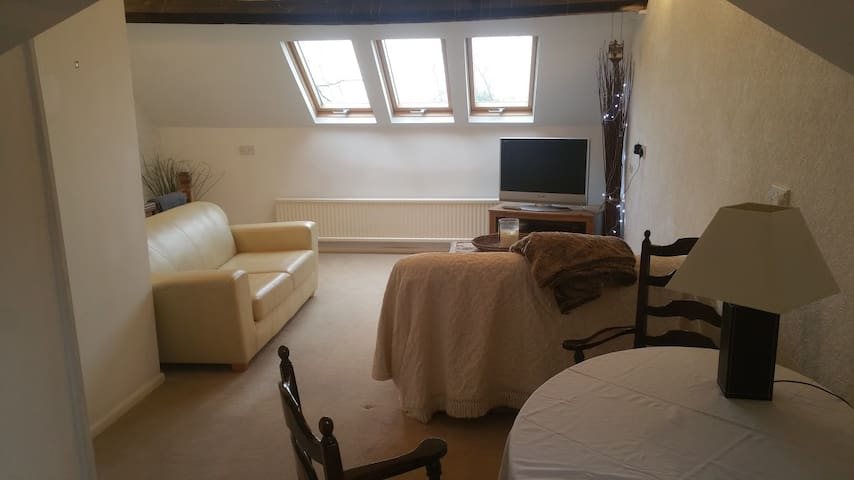 Beautiful apartment in Cheshire - Northwich - Daire