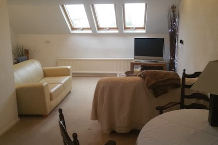 Beautiful apartment in Cheshire - Northwich