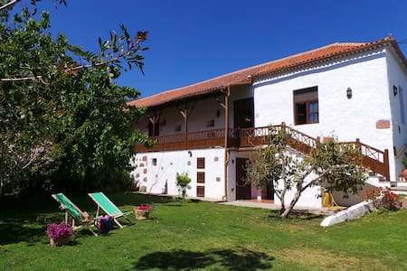 Casa rural La Montañeta II - Santa Lucía de Tirajana
