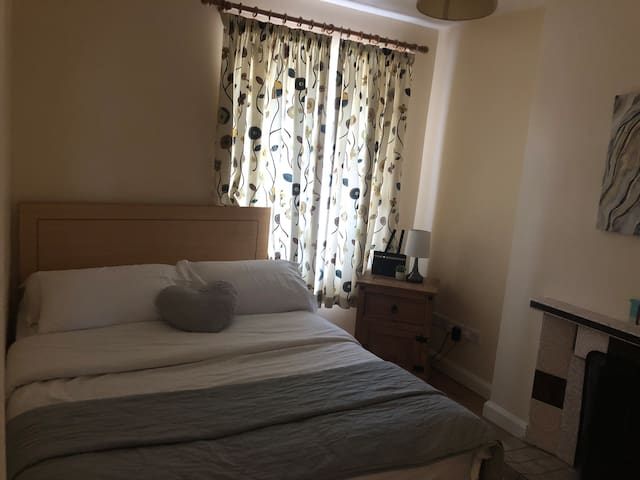 Double Room ( city center )