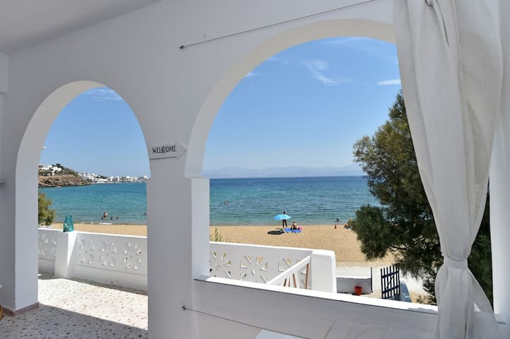 Sand  House - Paros - Apartamento