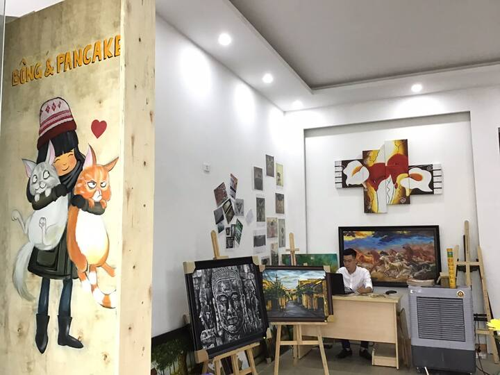 PQ Art Gallery