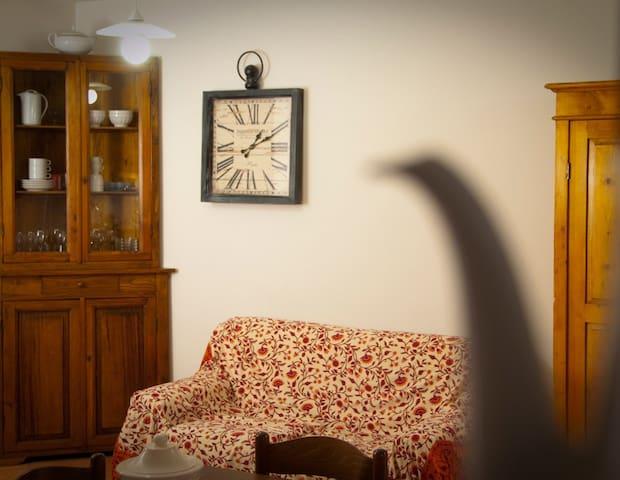 """Appartamento """"Alpeggio Di Marileva"""" - Cassana - Byt"""