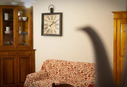 """Appartamento """"Alpeggio Di Marileva"""" - Cassana - Huoneisto"""