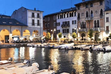 Exclusive Wedding Venue by Lake Garda - Montichiari