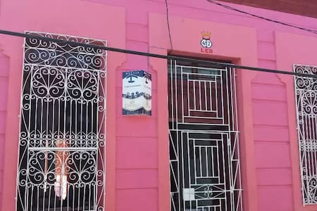 Casa Corona - Camagüey