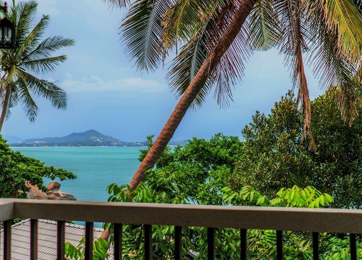 Coral Cove Villa 10