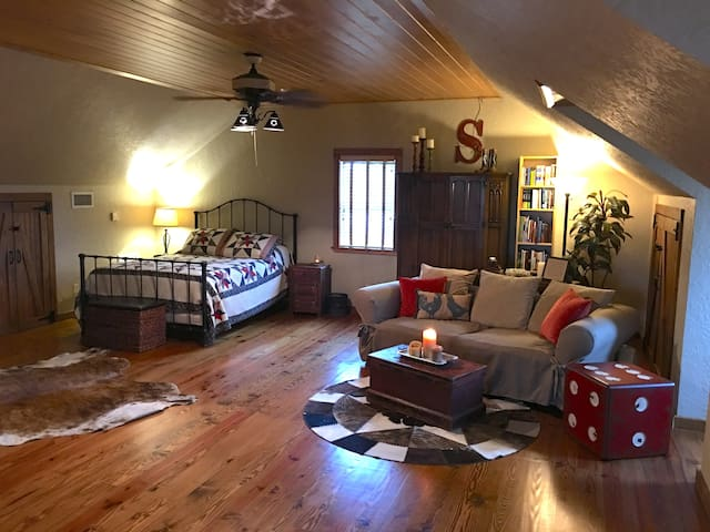 Sweet Texas Farm Bed & Breakfast