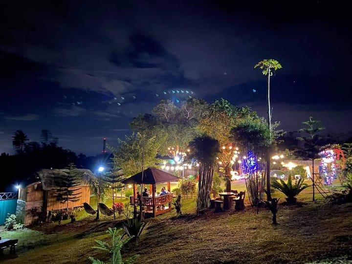 Tagaytay Garden - Marcelino or Alfredo 2 Kubo