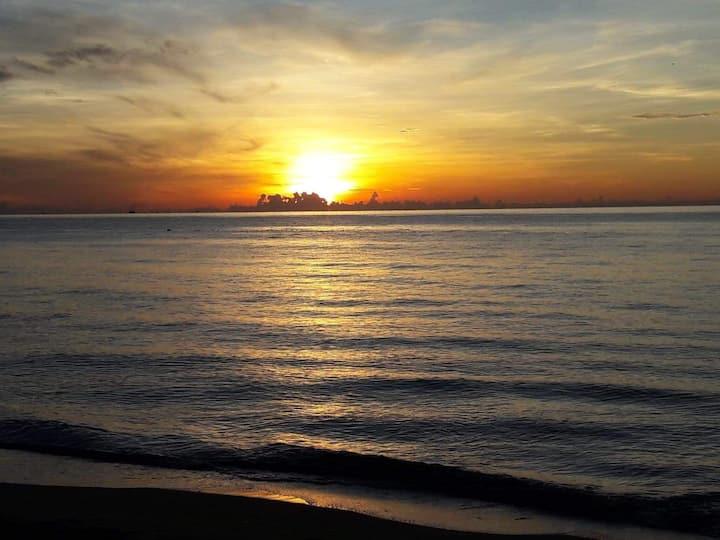 Lumpini Park Beach Chaam