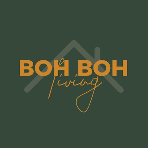 Boh Boh Living's guidebook