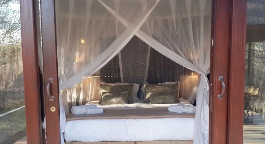 Luxury Private African Lodge - Hoedspruit - Annat