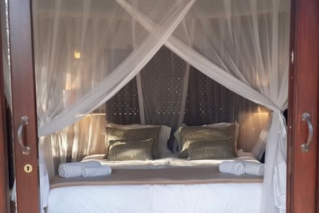 Luxury Private African Lodge - 荷兹普鲁伊(Hoedspruit)