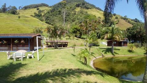 Feel in Paradise at Hacienda la María!