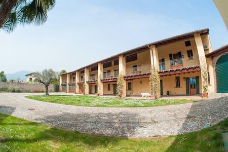 B&B Villa Antonella - Iseo