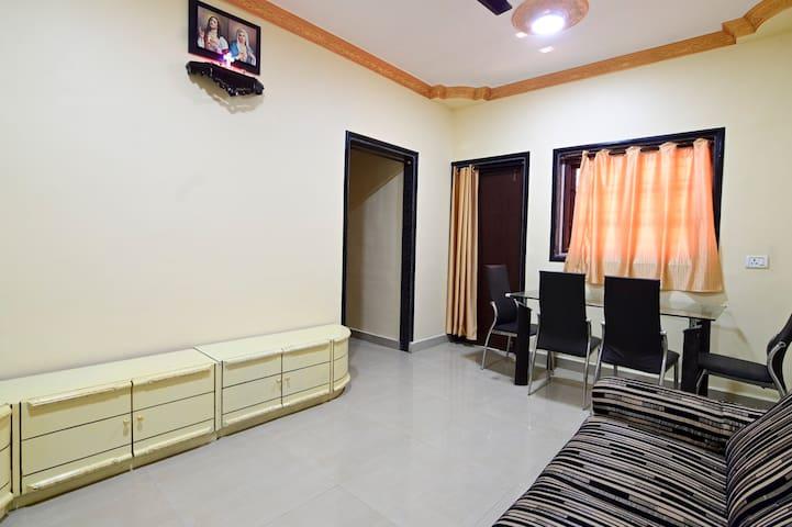 TripThrill Cassiano Apartment - 1