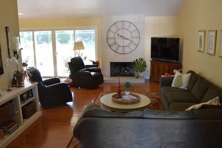 Comfortable home in San Dimas, Ca - San Dimas - Casa