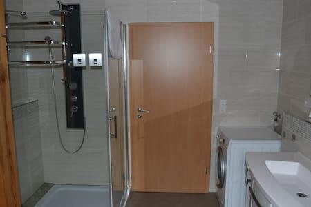 Ferienwohnung Kanbachs - Hatten - Condominium - 1