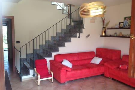 Villa comoda aeroporto di Caselle T - San Maurizio Canavese - House