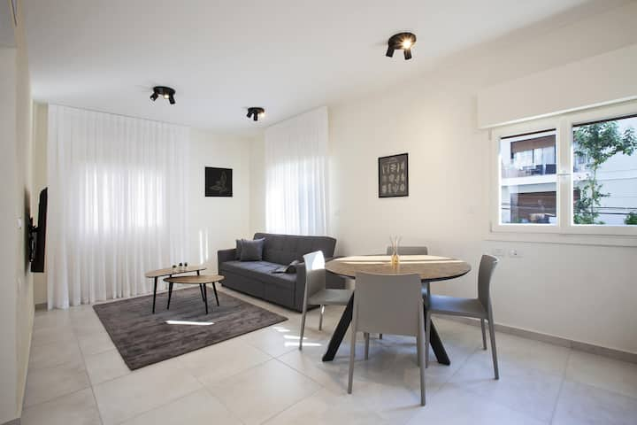 Jurny | Tel Aviv | 1bd - Near Beaches