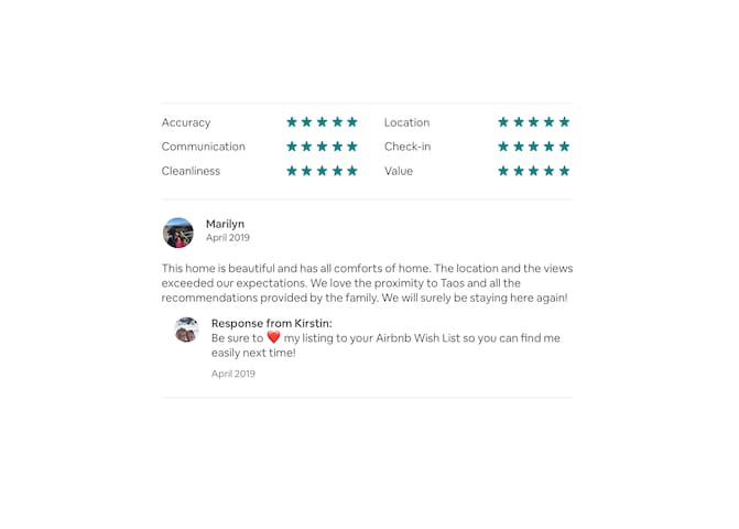 Be sure to see the rest of my 5-star reviews at the bottom of my listing!
