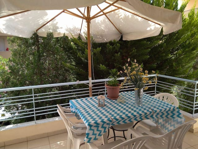 Comfortable  family house in Nea Iraklitsa Kavala.