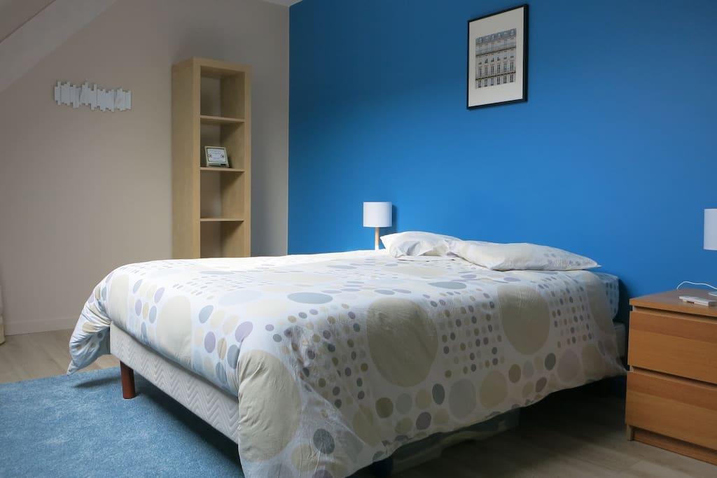 Chambre / Bedroom / Habitación (2)