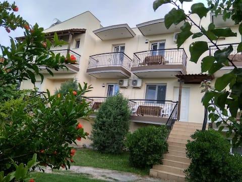 "1  ""Villa Leopard"",  Greece, Nea Vrasna"