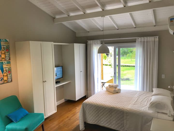 Beira de Lagoa - Dodo Guest House - Studio 1