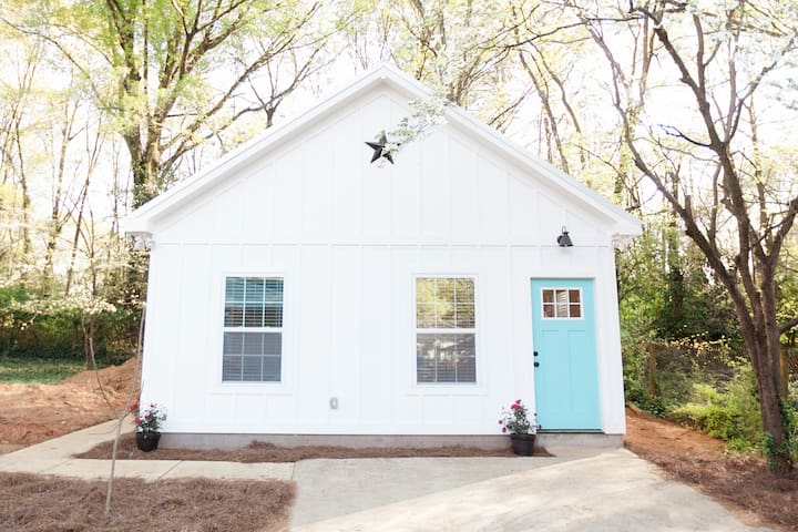 Adorable Intown 1BR Guest Hideaway - Athens - House