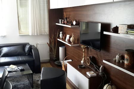 Best location,new furniture,welcome - Pirot