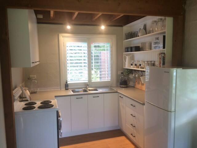 THE COTTAGE - Cranebrook - Dům pro hosty
