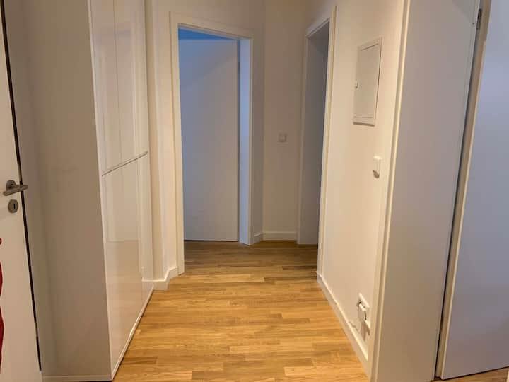 Schönes Zimmer in Leipzig-Wahren