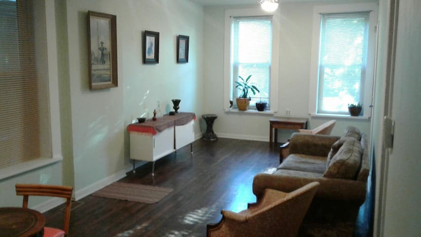 Pilsen 3 Bedroom Apartment Apartments For Rent In Chicago Illinois United States