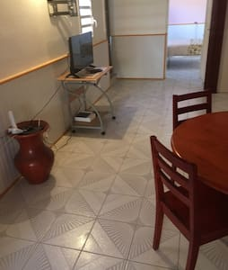 Coquette maison 3 chambres séjour - Orval - Haus