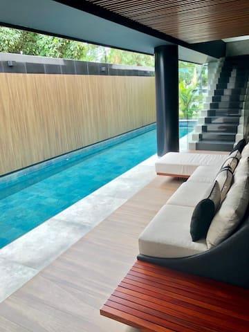 Luxury apartament in great location in Santa Cruz