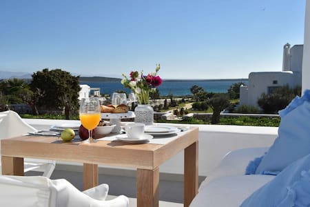 White Dunes Luxury Suites - Santa Maria