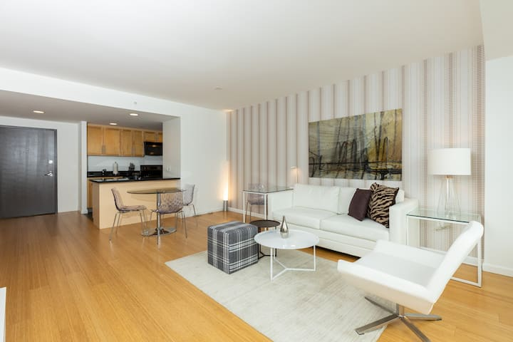 Kendall Square One Bedroom, Walking Distance to MIT