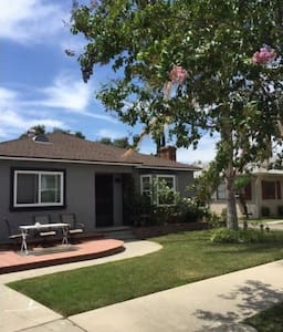 #2 Quiet cozy bedroom in suburb LA (Monrovia) - Monrovia