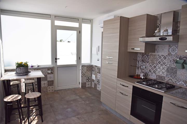 Dafne apartment Pompei Santuario