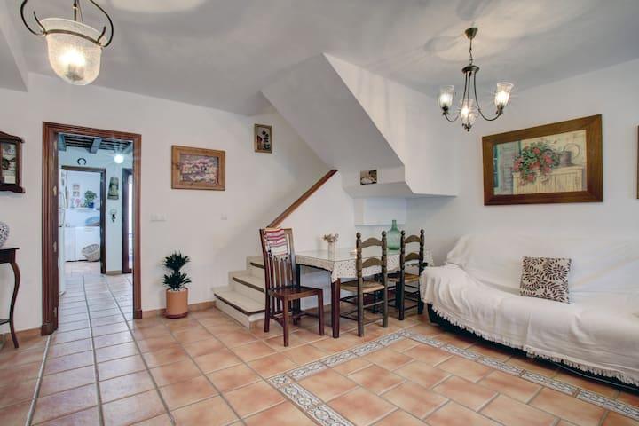 Casa entera - San Roque, Andalucía, ES - Rumah